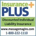 Massage Magazine Professional Liability Insurance