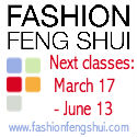 Fashion Feng Shui International
