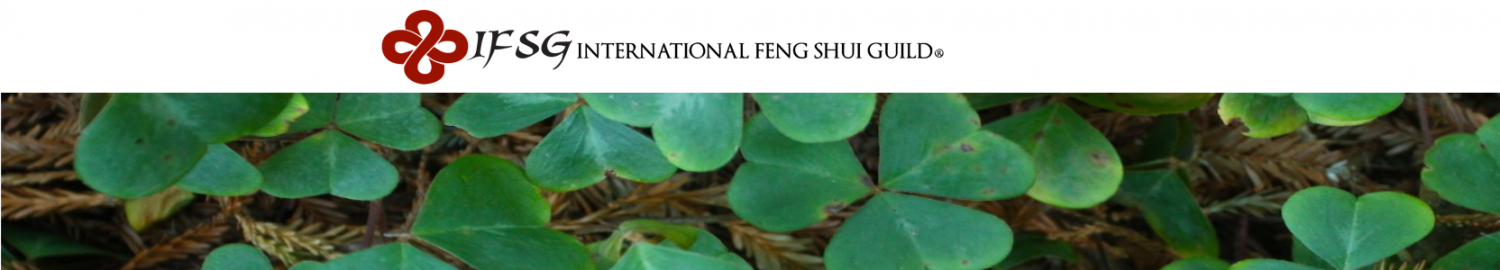 International Feng Shui Guild Blog