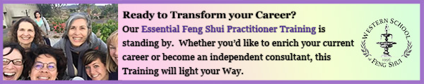 Western School of Feng Shui Practitioner Training