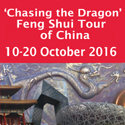 Feng Shui Tours with Jodi Brunner