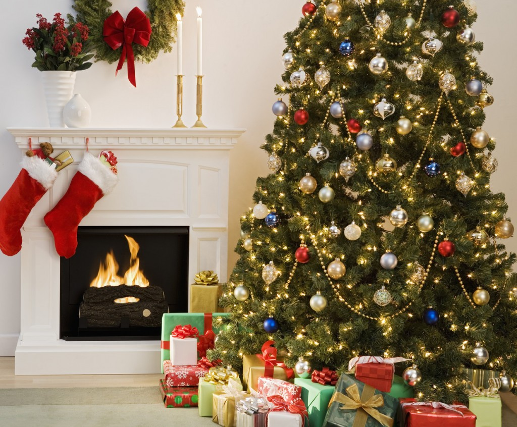 Feng Shui and the Holidays
