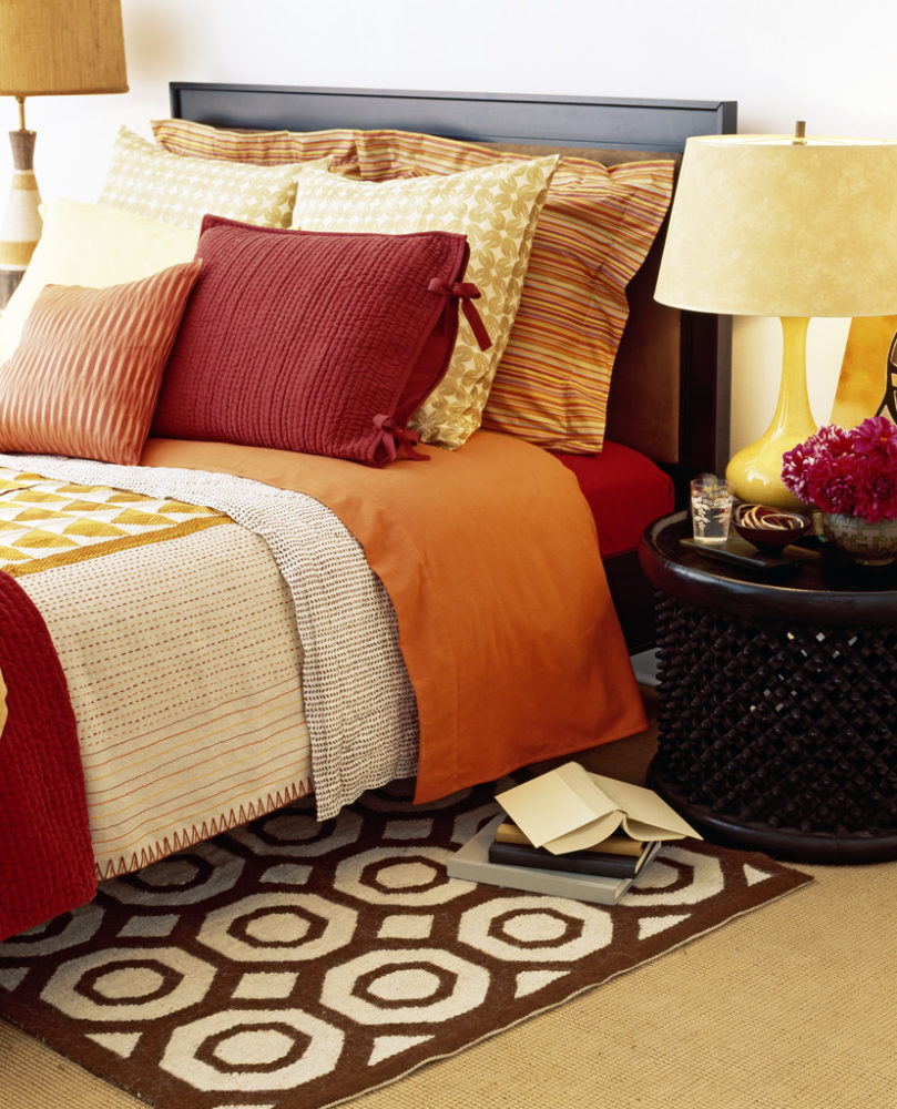 Feng Shui and Guest Rooms
