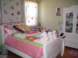 Children and Feng Shui:  Children are very Sensitive to Feng Shui Energy