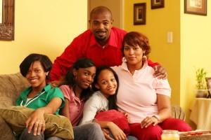Clutter - Make it a Family Affair