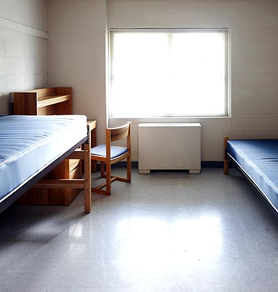 Dorm Before And After ...