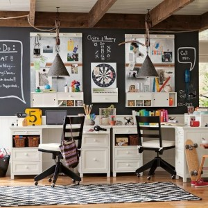 Study Rooms for Kids