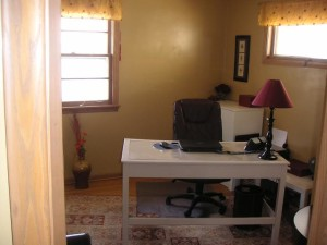 Getting to CEO – Feng Shui for your Office