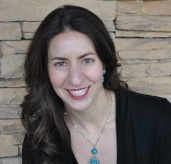 Jillian Rothschild-Scholar