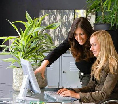 4 Reasons Your Office Needs Plants, Carole Hyder
