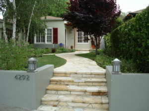 Landscape Design and Feng Shui