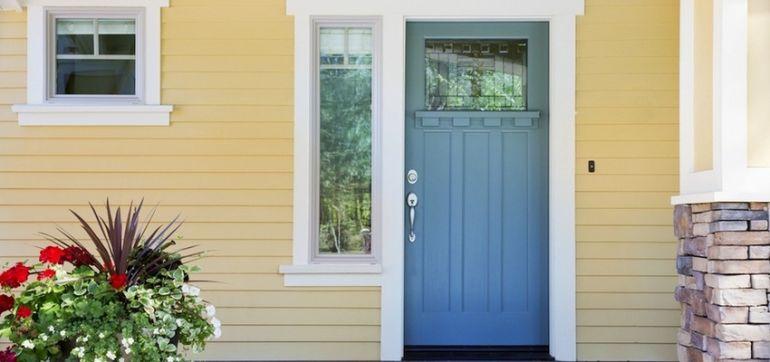 6 Tips for Feng Shui to your Door, Amanda Gibby Peters