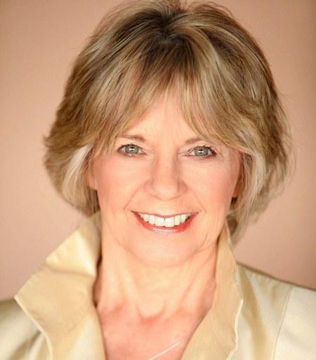Spotlight On Ifsg Member Carole Hyder