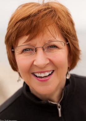 Julie Pelletier-Rutkowski