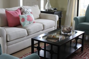 Decorating with Feng Shui