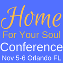 Home for Your Soul Feng Shui and Space Clearing Conference