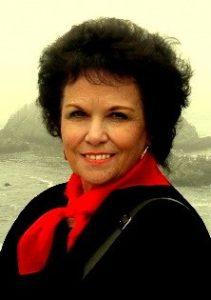 Spotlight on IFSG member, Caroline Patrick BorNei