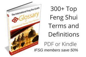 Feng Shui Glossary