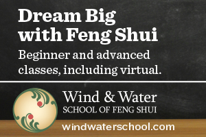 Wind and Water School of Feng Shui