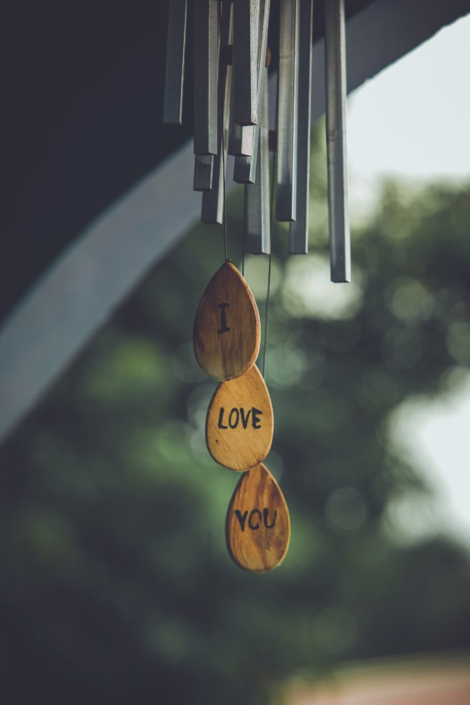 Love and Partnership Tips from Carole Hyder