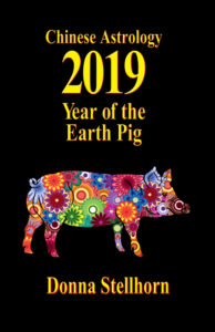 Year of the Earth Pig, Feng Shui Career with Donna Stellhorn