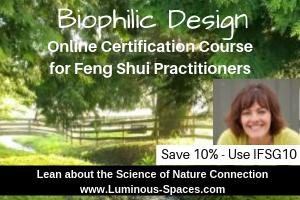 Biophilic Design Course with Maureen Calamia