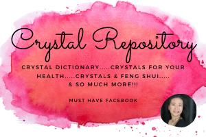 Susan M Chu, Crystal Repository