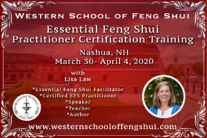 Western School of Feng Shui New Hampshire