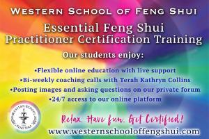 Western School of Feng Shui Online