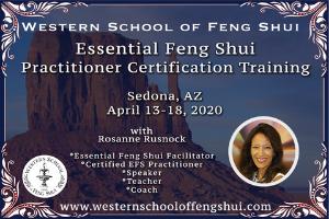 Western School of Feng Shui, Sedona