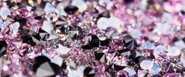 Crystals are More than just Shiny Things