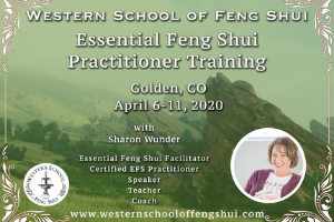 Western School of Feng Shui, Colorado