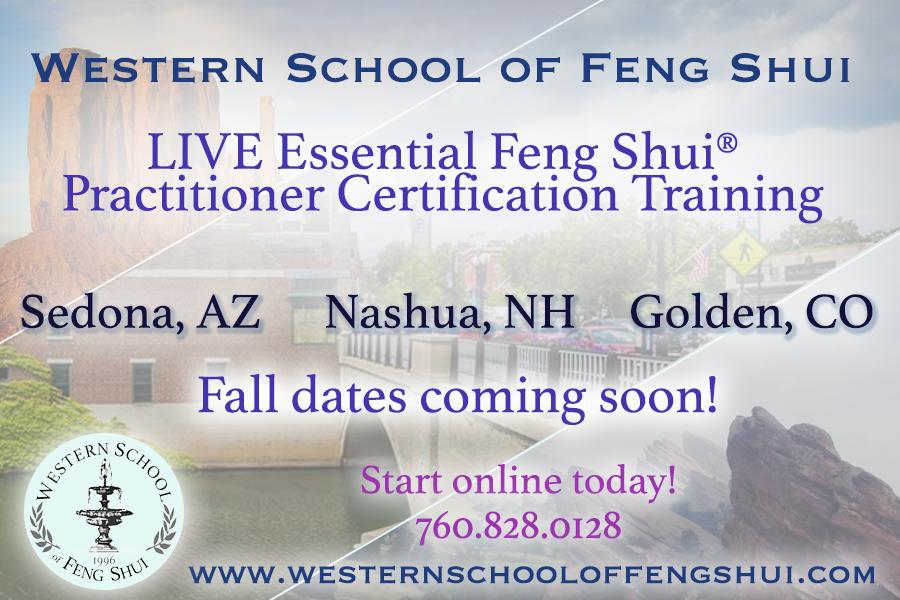 Western School of Feng Shui
