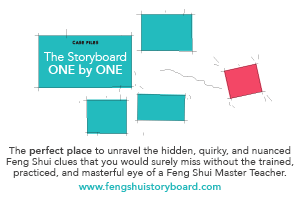 The Feng Shui Storyboard ONE by ONE with Katherine Metz