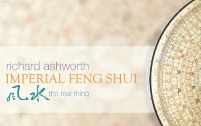 Richard Ashworth Imperial Feng Shui