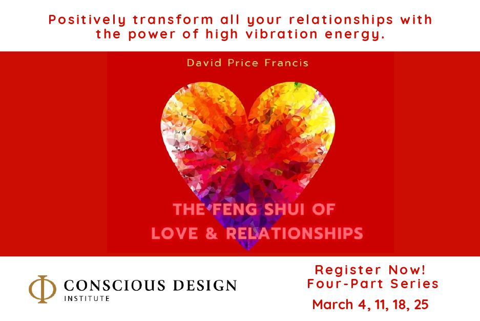 The Feng Shui of Relationships