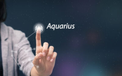 Crystals in the New Age (the Age of Aquarius that is…)