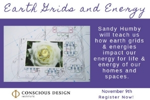 Energy Grids with Conscious Design