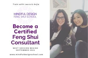 Mindful Design Feng Shui